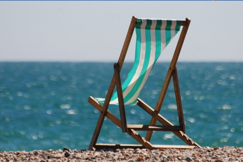 deckchair management in business